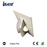 Cartão video/cartão video do cartão/o video do cartão/o video do convite com 7 polegadas LCD