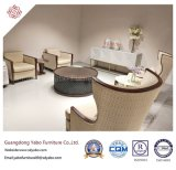 fashion hotel Furniture with lobby High bake Chair (YB-D-13)
