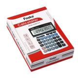 Calcolatore dell'ufficio di energia solare delle 12 cifre