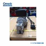 Ma série 0,75 kw monophasé AC double moteur électrique d'induction de condensateur