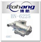 Cubierta Bn-6225 del refrigerador de petróleo de Mitsubishi 4dr7 del recambio del motor de Bonai