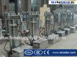 Amendoim/Seseam/máquina da imprensa petróleo hidráulico do girassol