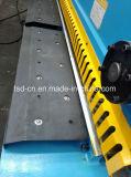 Tesoura hidráulica da guilhotina/máquina de estaca de corte da máquina/metal (QC11Y-6X3200)