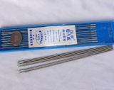 Wt20 Wc20 de Elektrode van het Lassen van het Wolfram van Wp