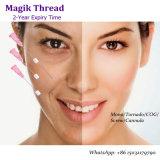 Medicina estética Pdo el tornillo para el rostro de líneas finas