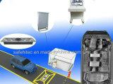 Под автомобилем UVSS сканера сканирование инспекционную систему видеонаблюдения для банка вход SA3300