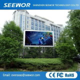 Good Price를 가진 높은 Brightness P6mm Outdoor Fixed LED Display Screen