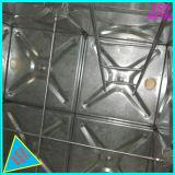 Высокие технологии литьевого формования оцинкованной стали Watet DIP с возможностью горячей замены топливного бака