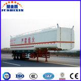 3axle 30000 Liter 40000 Liter 50000 Liter Kraftstofftank-halb Schlussteil-