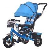 Fabrik Funktions4 in 1 3 Rad-Fahrrad für Kinder