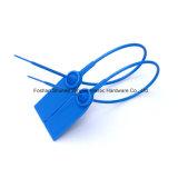 Joint en plastique de garantie (JY370), joints d'étanchéité de récipient, joints de plastique de haute sécurité