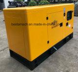 Grupo electrógeno diesel de nuevo estilo con el silencio 15 kw a 20kVA.