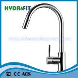 Miscelatore del dispersore dell'acciaio inossidabile di buona qualità 304/rubinetto scorrevoli (FT802)