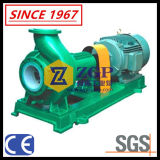 Fluoroplastic, PFA, F46, plastica del fluoro allineata/pompa centrifuga del rivestimento per il prodotto chimico