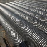 Flexible en acier inoxydable de haute pression tuyau ondulé