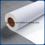 Una buena impresión digital en el mercado de polipropileno autoadhesivas de material de papel