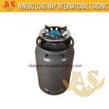 Cylindre de gaz 24L campant de la hauteur 44.5cm pour le dîner de famille