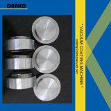 Materiales del cromo para la máquina del laminado del vacío