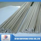 SUS201, 304, 316 tubes soudés en acier inoxydable