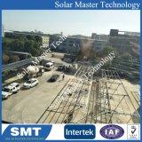 鉄骨フレームが付いている新しいデザイン太陽電池パネルのCarport