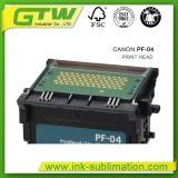 Cabeza de impresión ancha de la aplicación PF-04 para la impresora de la inyección de tinta de Digitaces