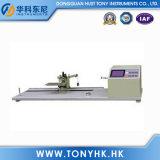 Appareil de contrôle électrique de torsion pour le test de textile