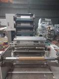 Máquina de impresión flexográfica para vaso de papel 4color 1000 mm.