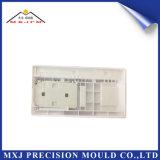Moldeo por inyección plástico modificado para requisitos particulares para la máquina de la bebida de la pantalla de visualización de LED
