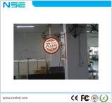 Schermo di Mini-Advertising di P3&P8 LED per la vendita al dettaglio