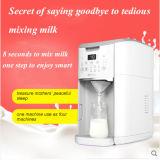 1つのステップ赤ん坊のミルクメーカーの正確な搾り出す方式メーカー