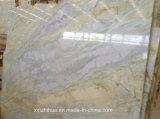 Marmo blu Polished del marmo blu di marmo cinese popolare della giada