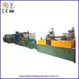De Machine van de Uitdrijving van de kabel voor Isolatie van de Kabel van de Macht