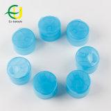 24/410 di protezione blu trasparente di plastica della parte superiore del disco, protezione Double-Deck della parte superiore del disco