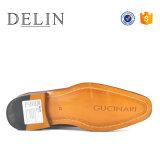 Горячая продажа официальных мужчин обувь обувь из натуральной кожи крупного рогатого скота