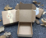個人化された毛の拡張包装ボックスコレクションの紙箱(jpbox123)