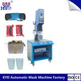High-Tech de Praktische Ultrasone Plastic Machine Plakkend van het Lassen met Ce ISO