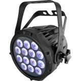 アイコンショーのイベントDJ装置のための軽い屋外14X10W LEDの防水同価ライト