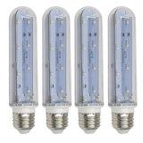 Электрическая лампочка 120-Volt электрических лампочек холодильника и замораживателя средств (E26) низкопробная с UL-Listed