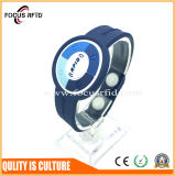 Wristband plástico de la viruta RFID del Em 125kHz para la piscina