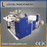 Fente de la machine pour un rouleau de papier thermique pour le registre