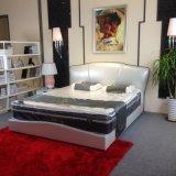 형식 질 현대 연약한 침실 침대 (SBT-09)