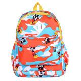 Мешок школы детсада Backpack детей камуфлирования студентов малышей