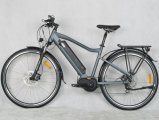 A mediados de Motor 800c para Bicicleta eléctrica de la ciudad Ebike Fabricación