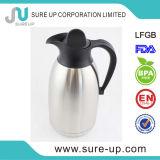 Brocca inossidabile del caffè del Thermos di vuoto del tappo della vite (JSBY)