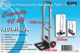 Faltbare Handaluminiumlaufkatze (HT020)