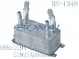 Aluminiummotor-Selbstölkühler/Kühler für Ford (Soem: DG93-7A095-BB/DG927A095AD)