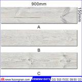 Baumaterial-keramische hölzerne Fliese/Azulejo De Piso (VRW9N15072, 150Xx900mm)