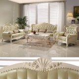 Il sofà domestico ha impostato con la Tabella per la mobilia del salone (992)