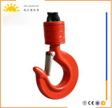 1000kg Electric chain Hoist for Truss, steam turbine and gas turbine systems, Construction Hoist
