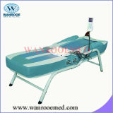 dB863jt-R Ceragem Jade-Massage-Bett mit den Beinen, die Funktion kneten